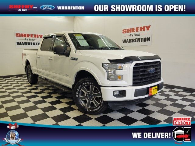 2015 Ford F-150 XLT Warrenton VA