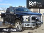 2015 Ford F-150 XLT, Heated Seats, Back-up Camera
