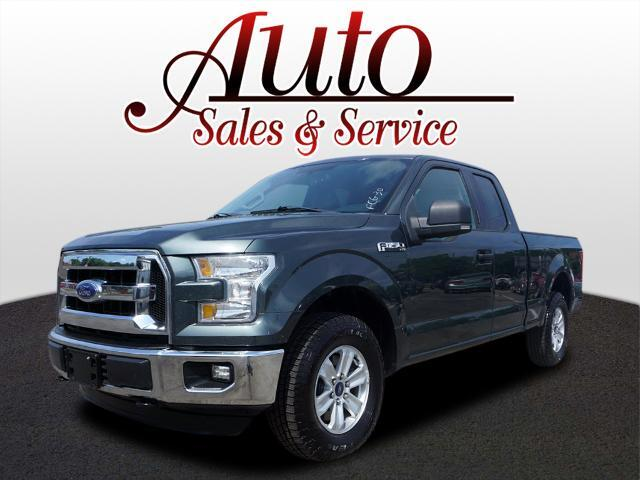 2015 Ford F-150 XLT Indianapolis IN