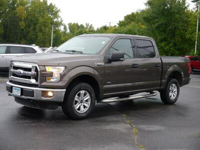 2015_Ford_F-150_XLT_ Inver Grove Heights MN