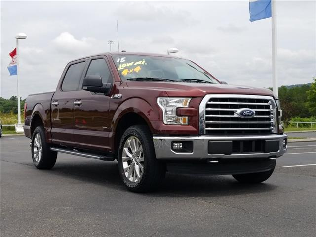2015 Ford F-150 XLT McDonald TN