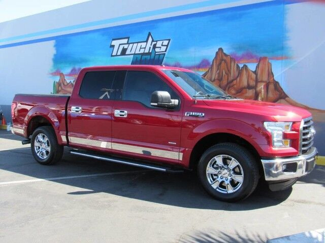 2015 Ford F-150 XLT Apache Junction AZ