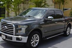 2015_Ford_F-150_XLT_ Miami FL