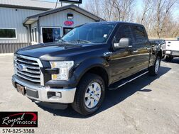 2015_Ford_F-150_XLT_ Middlebury IN