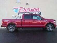 2015_Ford_F-150_XLT_ Middletown OH