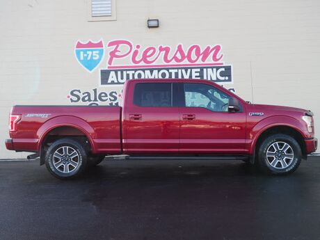 2015 Ford F-150 XLT Middletown OH