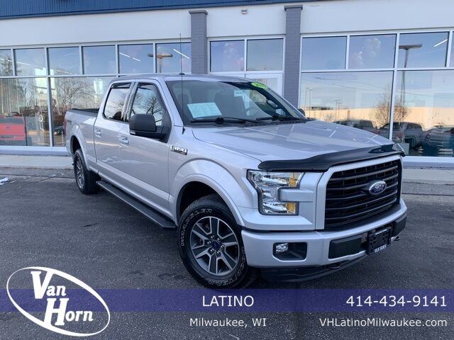 2015 Ford F-150 XLT Milwaukee WI