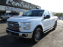 2015_Ford_F-150_XLT_ Murray UT