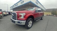 2015_Ford_F-150_XLT_ Nesquehoning PA