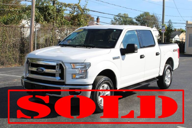 2015 Ford F-150 XLT New Castle DE