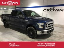 2015_Ford_F-150_XLT **No Accidents/One Owner**_ Winnipeg MB
