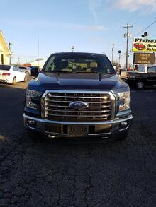 2015_Ford_F-150_XLT_ North Versailles PA
