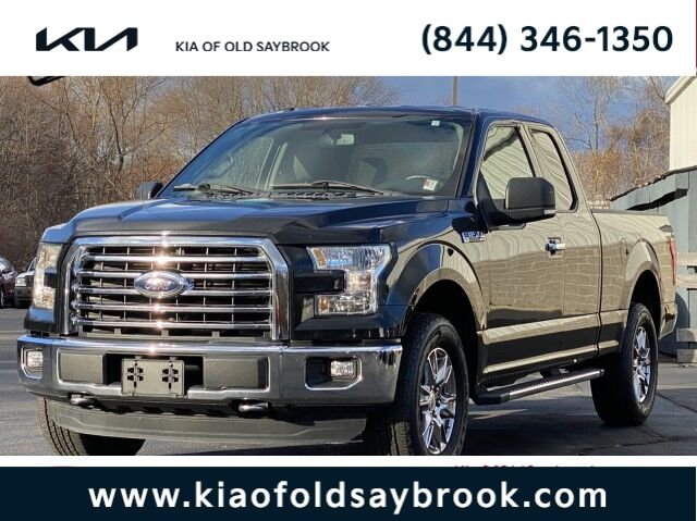 2015 Ford F-150 XLT Old Saybrook CT