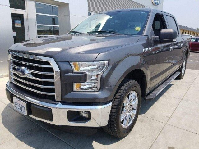 2015 Ford F-150 XLT Oroville CA
