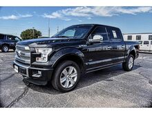 2015_Ford_F-150_XLT_ Pampa TX