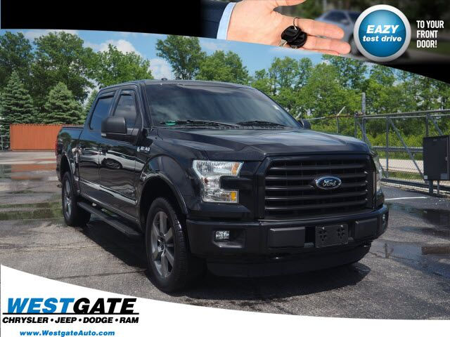 2015 Ford F-150 XLT Plainfield IN