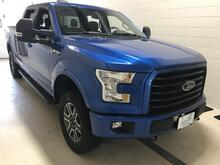 2015_Ford_F-150_XLT_ Stevens Point WI