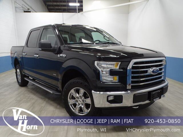 2015 Ford F-150 XLT Plymouth WI