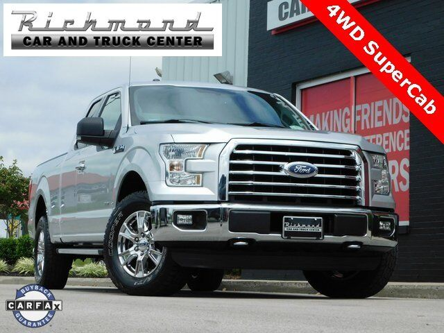 2015 Ford F-150 XLT Richmond KY