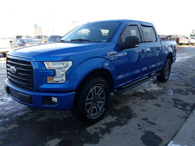 2015 Ford F-150 XLT SPORT WITH NAVIGATION Calgary AB