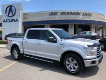 2015_Ford_F-150_XLT_ Salt Lake City UT