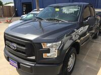 Ford F-150 XLT SuperCab 6.5-ft. 2WD 2015