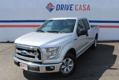 2015_Ford_F-150_XLT SuperCab 6.5-ft. 2WD_ Dallas TX