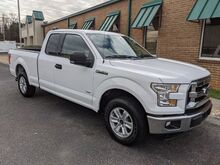 2015_Ford_F-150_XLT SuperCab 6.5-ft. 2WD_ Knoxville TN