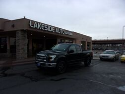 2015_Ford_F-150_XLT SuperCab 6.5-ft. Bed 4WD_ Colorado Springs CO