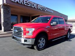 2015_Ford_F-150_XLT SuperCrew 5.5-ft. Bed 4WD_ Colorado Springs CO