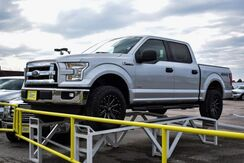 2015_Ford_F-150_XLT SuperCrew 5.5-ft. Bed 4WD_ Houston TX