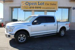 2015_Ford_F-150_XLT SuperCrew 5.5-ft. Bed 4WD_ Las Vegas NV
