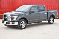 Ford F-150 XLT SuperCrew 6.5-ft. Bed 2WD 2015