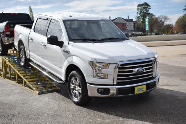 2015 Ford F-150 XLT SuperCrew 6.5-ft. Bed 2WD Houston TX