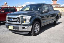 2015_Ford_F-150_XLT SuperCrew 6.5-ft. Bed 2WD_ Houston TX