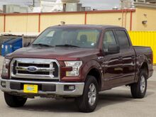2015_Ford_F-150_XLT SuperCrew 6.5-ft. Bed 4WD_ Houston TX