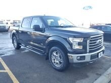 2015_Ford_F-150_XLT_ Swift Current SK