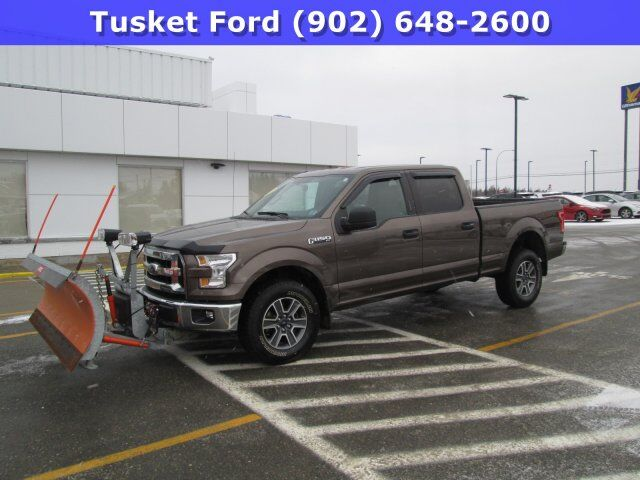 2015 Ford F-150 XLT Tusket NS