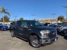 2015_Ford_F-150_XLT_ Vista CA