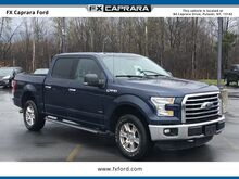 2015_Ford_F-150_XLT_ Watertown NY