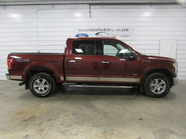 2015 Ford F 150 Xlt Watertown Sd 27328380