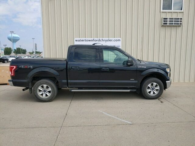 2015 Ford F-150 XLT Watertown SD