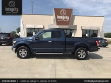 2015_Ford_F-150_XLT_ Wichita KS