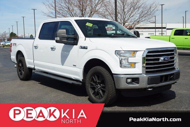2015 Ford F-150 XLT Windsor CO