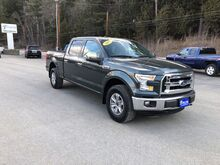 2015_Ford_F-150_XLT w/HD Payload Pkg_ Barre VT