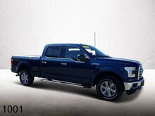 2015_Ford_F-150_XLT w/HD Payload Pkg_ Clermont FL