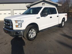 2015_Ford_F-150_XLT w/HD Payload Pkg_ Middlebury IN