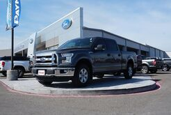 2015_Ford_F-150_XLT w/HD Payload Pkg_ Mission TX