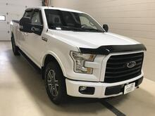 2015_Ford_F-150_XLT w/HD Payload Pkg_ Plover WI