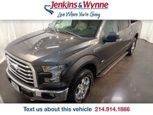 2015_Ford_F-150_XLT_ Clarksville TN